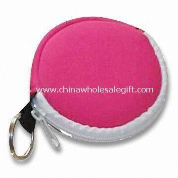 Coin Purse/Wallet Made of 2mm Neoprene