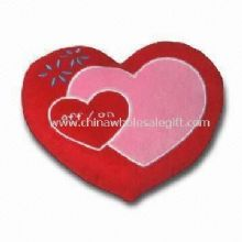 Heart-shaped CD Wallet for Home and Car Use images