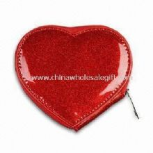 Heart-shaped Key Wallet images
