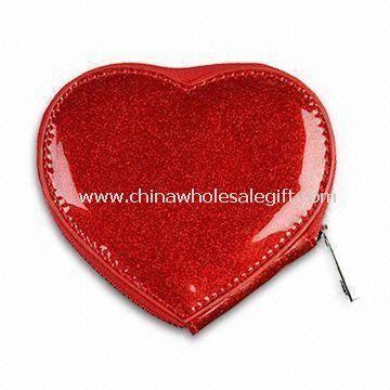 Heart-shaped Key Wallet