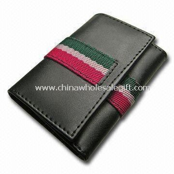 Key Wallet Made of Leather