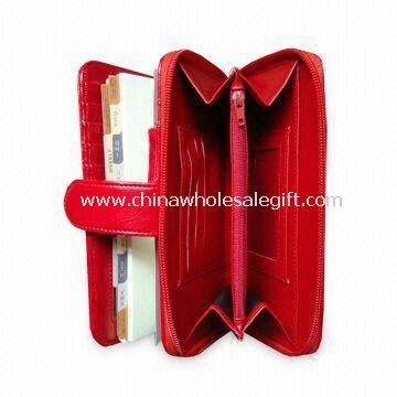 Multifunction Organizer with Wallet