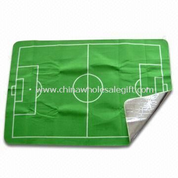 Water-resistant Picnic Blanket for Sports Supporters