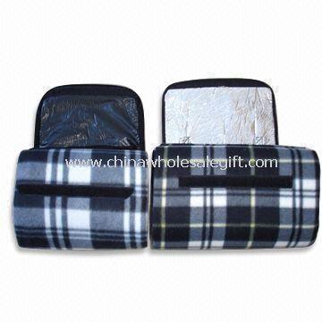 Waterproof Picnic Fleece Blankets