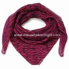 Fashionable Scarf in Square Shape images