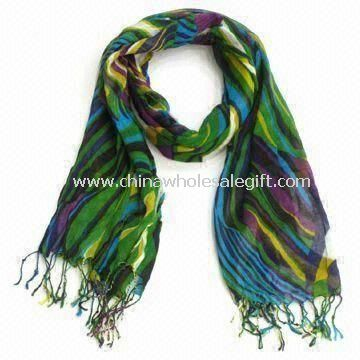 Long Scarf Suitable for Ladies