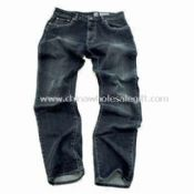 Mens Jeans/Pant Made of 100% Cotton Denim Fabric images