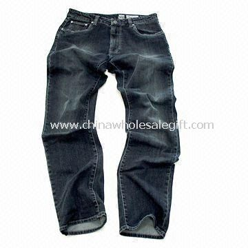 Mens Jeans/Pant Made of 100% Cotton Denim Fabric