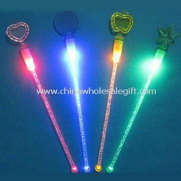 Flashing Swizzel Sticks