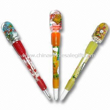 LED Light Pens with Magnet