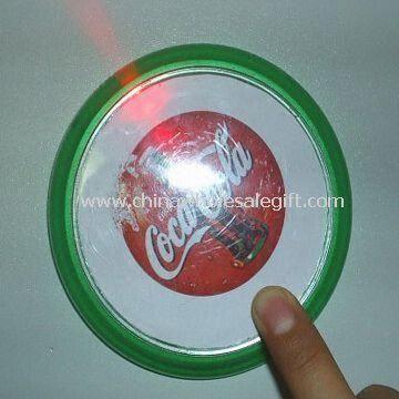 RGB Flashing Coaster