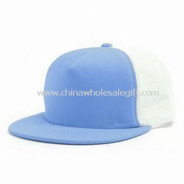 High-quality Baseball Cap Made of 100% Cotton with Fashionable Design