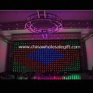 LED Display Curtain