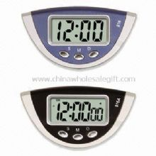 Digital Clocks with Calendar and Alarm Function images