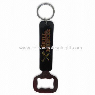 Keychain Bottle Opener Made of Acrylic