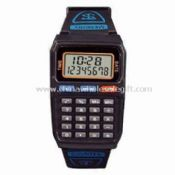 Eight Digits Calculator Watch images