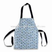 Cooking Apron Made of PVC Material images