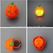Flashing Ring for Halloween Gift images