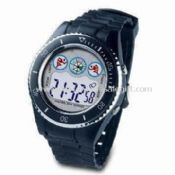 Sports Watch with Waterproof Function images