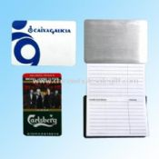 Magnetic Address Books Available in Custom Sizes and Shapes images
