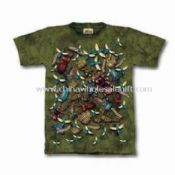 Childrens T-shirts images
