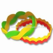 Silicone Wristband images