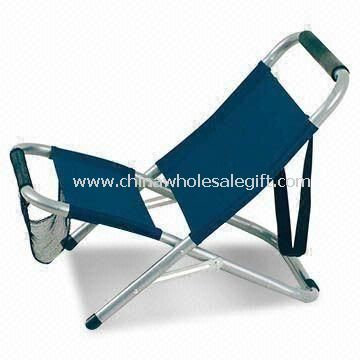 Camping Chair Made of 600D Oxford and Steel Tube