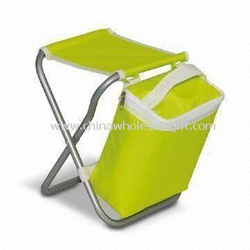 Camping Chair Made of Polyester 600 x 300D PVC Coated