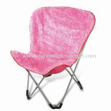 Folding/Camping Chair Sturdy Construction
