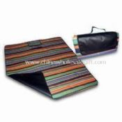 Picnic Mat Made of Polyester and PEVA images