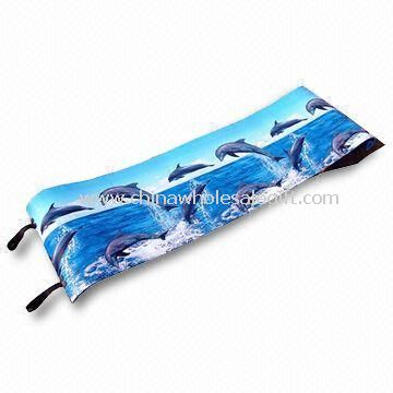 Screen Printing or Imprinting Camping/Picnic/Outdoor Mat with Cloth-coated