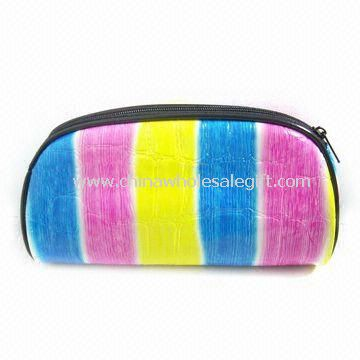 Womens Purse Wallet Made of Printed Polyester