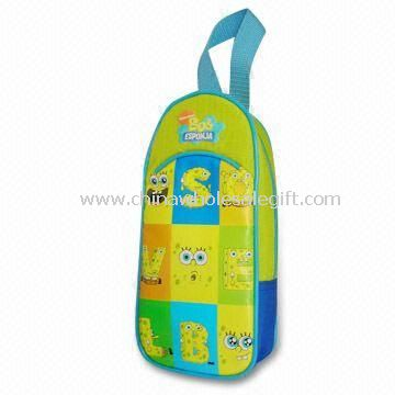 Childrens School Pencil Case/Pouch with 3D Puff Printing