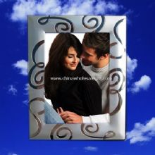 Siliver Plated Love Photo Frame images