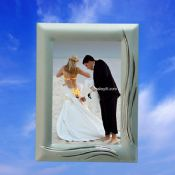 6 inch Siliver Plated Photo Frame images