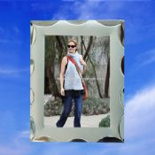 8 inch Siliver Plated Photo Frame images