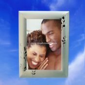 Aluminum Alloy Siliver Plated Photo Frame images
