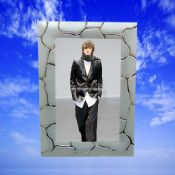 Fashion Siliver Plated Photo Frame images