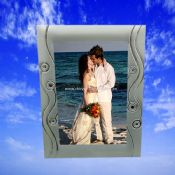 Siliver Plated Photo Frame images