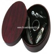 Wooden wine gifts Sets images