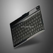 ABS Ultra tynde Bluetooth 3.0 tastatur til iPad2 images