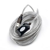 Active USB 2.0 Repeater Extension Cable images
