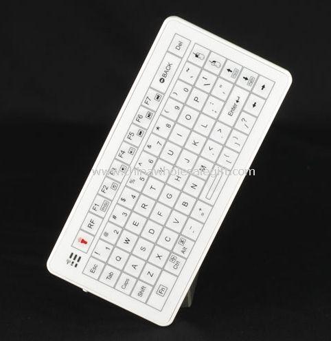 Touchpad Mini Keyboard