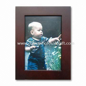 Photo Frame with Digital Recorder
