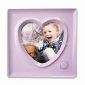 Photo Frame with Digital Recording Function images