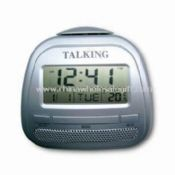 Talking Clock with Count Down Function images