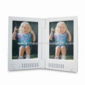 Recording Photo Frame images