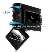 Dual Cameras 480P Car Black Box images