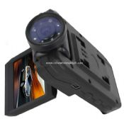 Leakless Recording Full HD 1080P Car DVR images