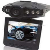 270 Rotatable IR night vision 720p Car DVR images